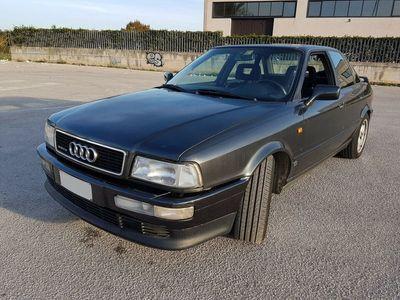 usata Audi 80 2.0 16V Quattro Competition