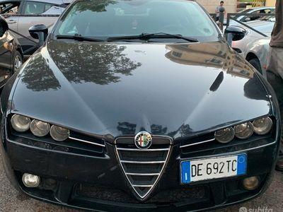 usata Alfa Romeo Brera 2.4 Sky Window