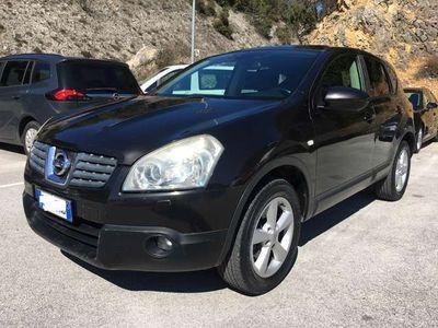 usata Nissan Qashqai 2.0 dCi DPF 4WD Tekna 4x4 AUTO-LOCK PELLE KM 70000