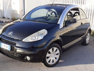 usata Citroën C3 f2ª serie A decappottabile/cabri - 2007
