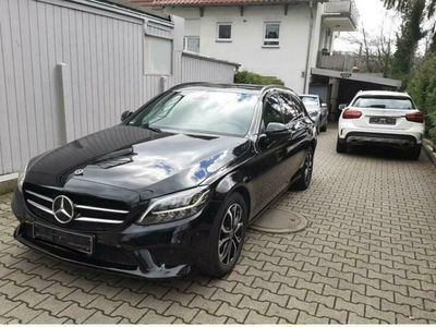 usata Mercedes C200 d s.w.