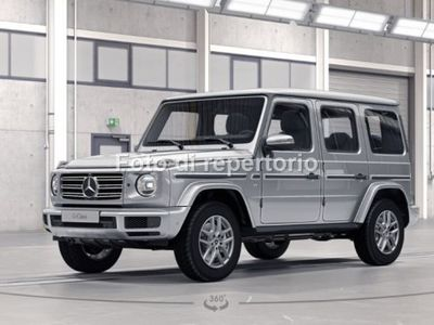second-hand Mercedes G500 CLASSE G