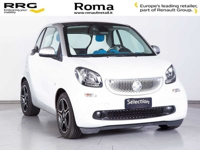 second-hand Smart ForTwo Coupé 70 1.0 Proxy usato