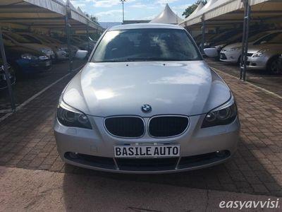 usado BMW 530 Serie 5 d Futura
