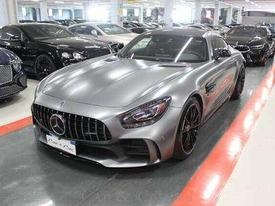 usata Mercedes AMG GT R Subentro leasing
