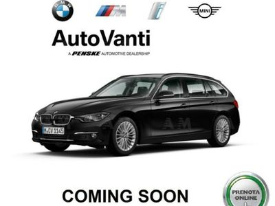 used BMW 316 Serie 3 Touring d Luxury del 2019 usata a Granarolo dell'Emilia