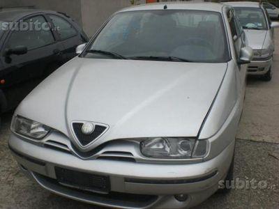 gebraucht Alfa Romeo 145 1.6i 16V Twin Spark cat L