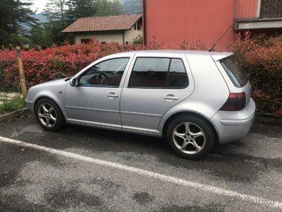 used VW Golf 4ª serie - 1999