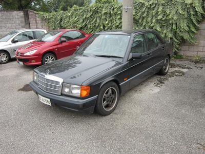 używany Mercedes 190 1.8 E cat