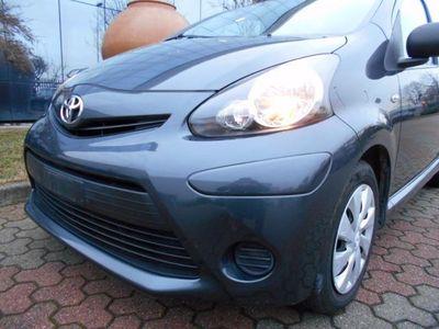 usata Toyota Aygo usata del 2013 a Varedo, Monza e della Brianza