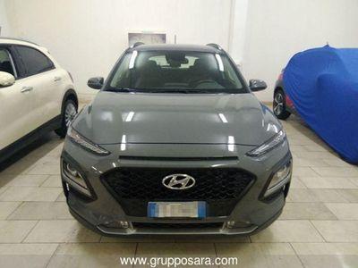 used Hyundai Kona 1.6 CRDI 115 CV Comfort