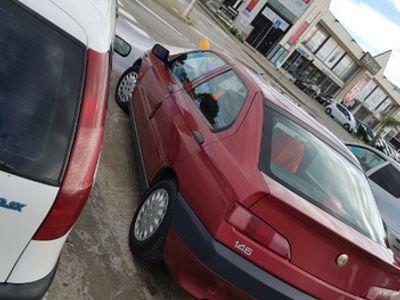 brugt Alfa Romeo 146 1.4 TwinSpark 16v 103cv