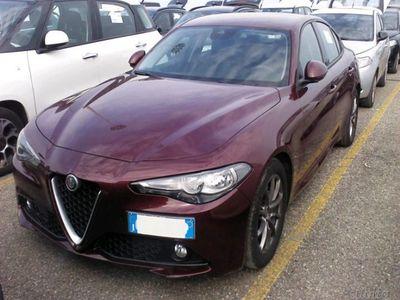 used Alfa Romeo Giulia 2.2 Turbodiesel 150cv AT8 Busi