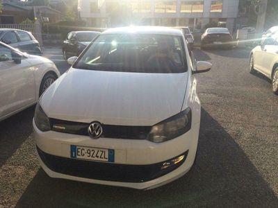 usata VW Polo 1.2 TDI-UNICO PROPRIETARIO-TAGLIANDI VOLK-EURO 5-OK NEOPATEN