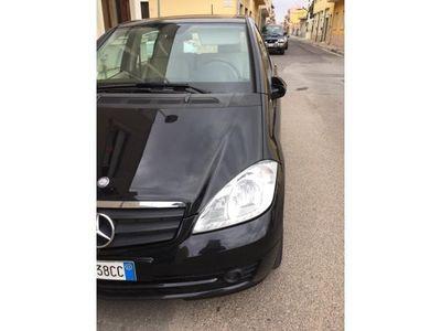 usata Mercedes A160 CDI BlueEFFICIENCY Executive