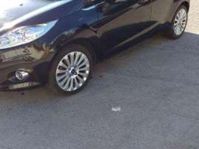 used Ford Fiesta 1.2 82 CV 5 porte Titanium