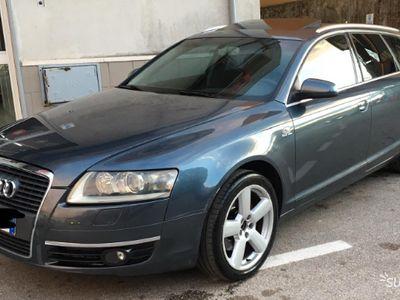 brugt Audi A6 3.0 Diesel