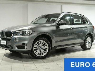usata BMW X5 xDrive30d 258CV Luxury del 2016 usata a San Giorgio di Mantova