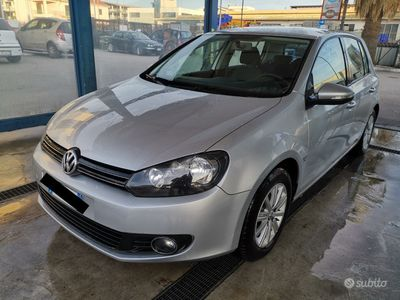 usata VW Golf VI Golf 1.2 TSI 5p. Trendline BlueM. Tech.