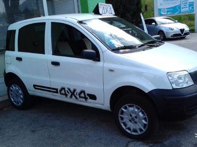 gebraucht Fiat Panda 4x4 Panda 1.3 MJT 16V 4x4