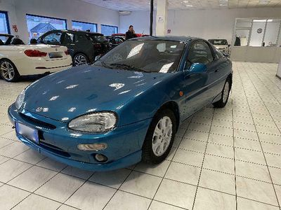 usata Mazda MX3 1.8i V6 24V coupè 3p CLIMA - TETTO