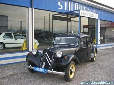 used Citroën Traction Avant 11B