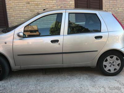 usata Fiat Punto 1.2 2004