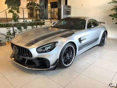 usata Mercedes AMG GT R GT R nuova a Bolzano/Bozen