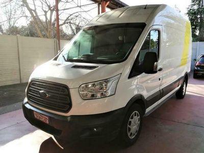 usata Ford Custom Transit310 2.2 TDCi 155CV PL Fur UNICO PROP IVA INCLUSA