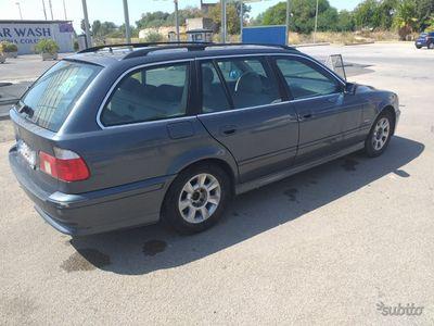 usata BMW 2002 Serie 5 (E12/28/34) -