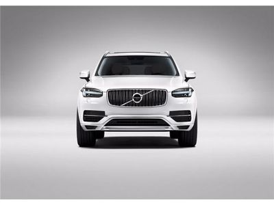 usata Volvo XC90 D5 AWD Geartronic Momentum