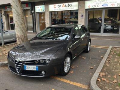 usata Alfa Romeo 159 2.4 JTDm Sp.Wagon Distinct. Autom 200CV