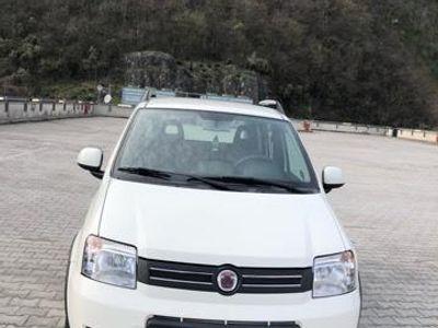 usado Fiat Panda 4x4 1.3 MJT Van Active Trekking 2