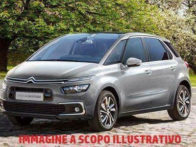 usata Citroën C4 Picasso BlueHDi 120 S&S EAT6 Live *NAVI*