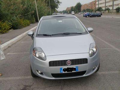 usata Fiat Grande Punto 1.4 GPL 5 porte Dynamic
