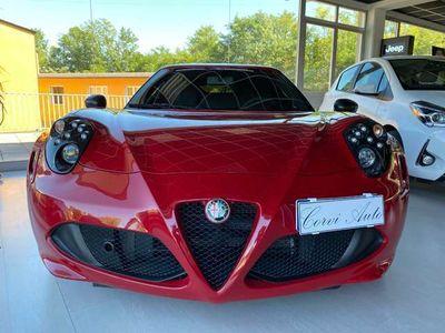usata Alfa Romeo 4C 1750 TBi - LAUNCH EDITION N°91