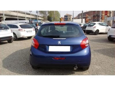 usata Peugeot 208 1.4 VTi 95 CV 3p. Allure
