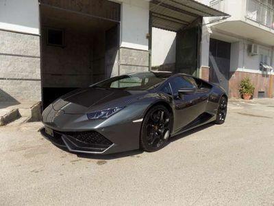 usata Lamborghini Huracán Lp 610 4 5.2 V10 coupe