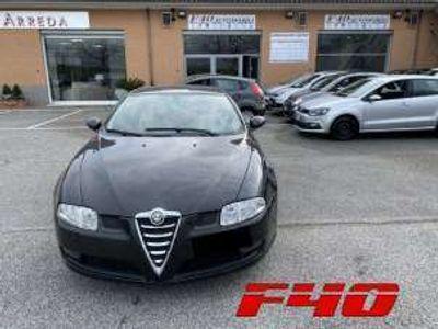 usata Alfa Romeo GT 1.9 JTDM 16V Distinctive ** PELLE TOTALE **