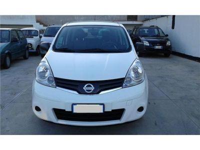 usado Nissan Note 1.4 16V GPL Eco Acenta