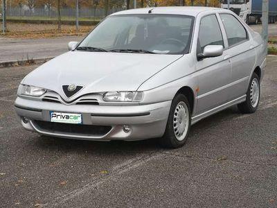 usata Alfa Romeo 146 1.4i 16V Twin Spark cat POSSIBILITA' IMP GPL