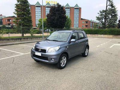 usata Daihatsu Terios 1.5 4WD
