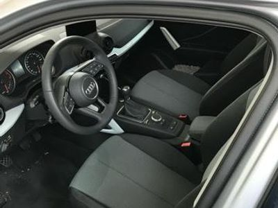 gebraucht Audi Q2 Q2 1.4 TFSI COD Design