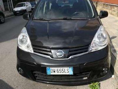 usata Nissan Note 1.4 16V GPL Eco Acenta