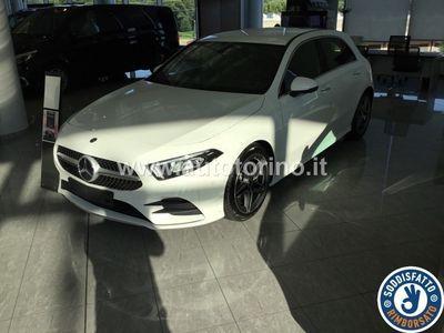 używany Mercedes A250 CLASSE AAutomatic Premium