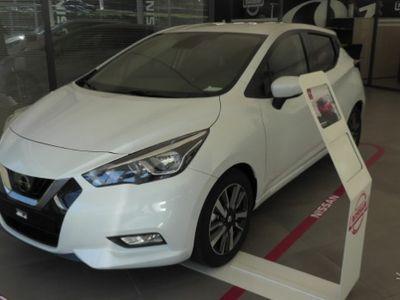 brugt Nissan Micra Acenta 1.5 dci 90cv