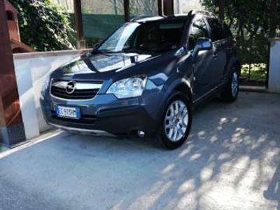 usata Opel Antara 2.0 CDTI 127CV 4x2 Edition Plus