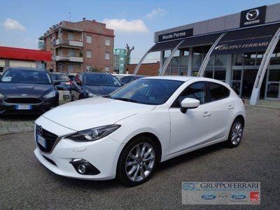 gebraucht Mazda 3 1.5 105cv Skyactiv-D Exceed