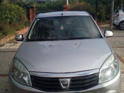 usata Dacia Sandero 1ª serie - 2009 1.4 GPL