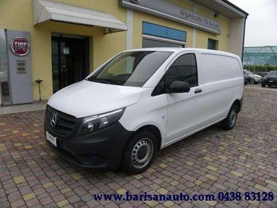 usata Mercedes Vito 1.6 CDI PC Furgone Compact rif. 13547448